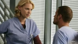 Grey's Anatomy 04x15 : Losing My Mind- Seriesaddict